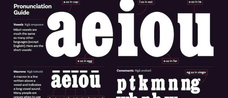 Community Adult Education: Te reo Māori - Beginners Part 2