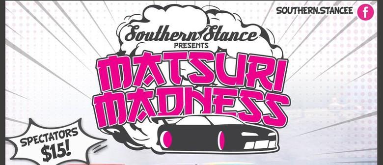 Matsuri Madness 2021