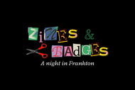 Zines & Badges - A Night In Frankton
