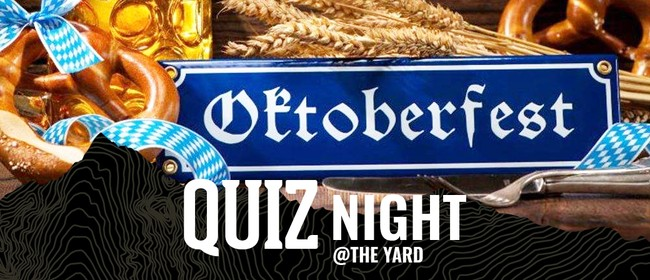 Quiz Night in Town