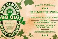 Image for event: Pub Quiz