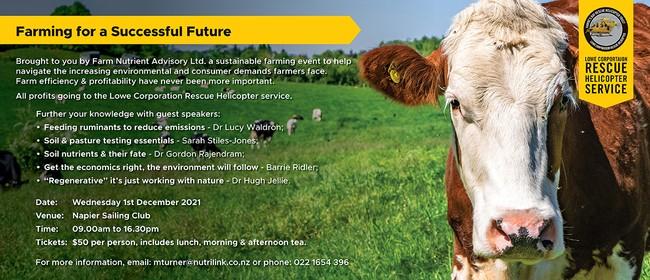 Farming for a Successful Future