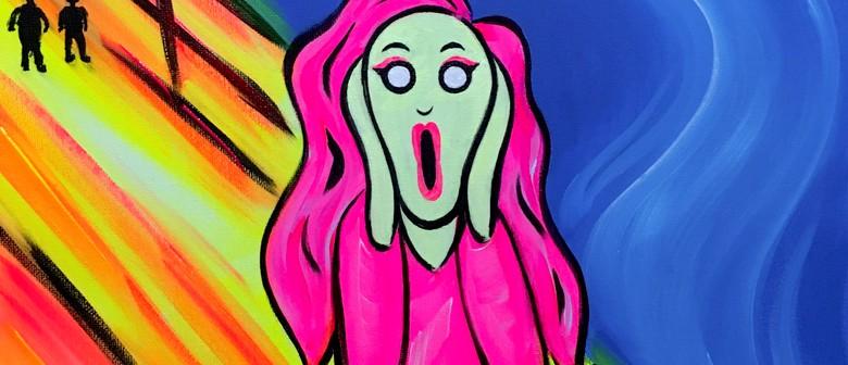 Dragvine - Scream Queen