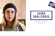 What Colour is the Sky? - Laura Shallcrass Book Launch