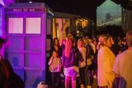 HBAF 2021 - Nuit Blanche, Art After Dark: POSTPONED