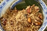 Travel the World - Indonesian Cooking Workshop Vegetarian