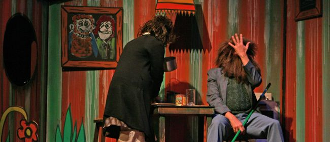 Roald Dahl's The Twits - Live on Stage: CANCELLED