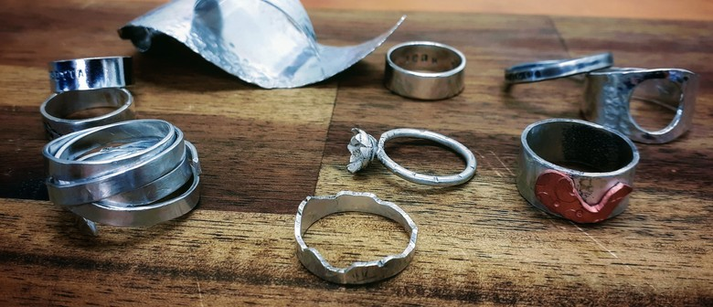 Jewellery-making in 4 weeks: Wednesday Evening Classes