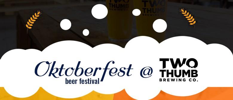 Oktoberfest at the Brewery