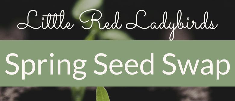Spring Seed Swap 2021