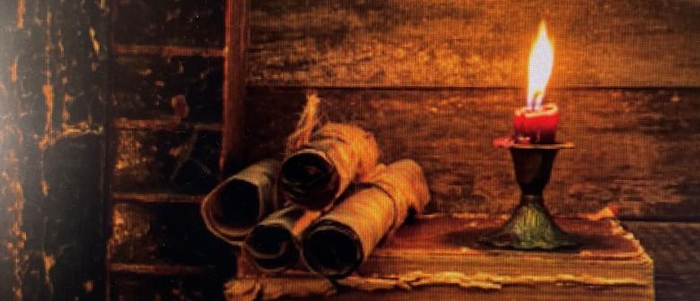 Til Death Do Us Part - Kiwi Gothic Prose & Poetry Reading