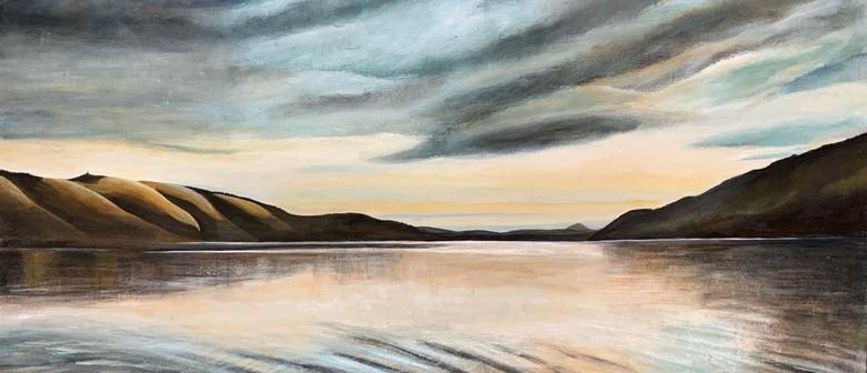 Anne Baldock: Sea Change