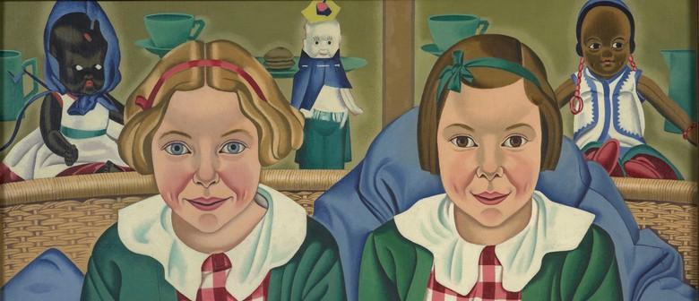 Rita Angus - Selected Works