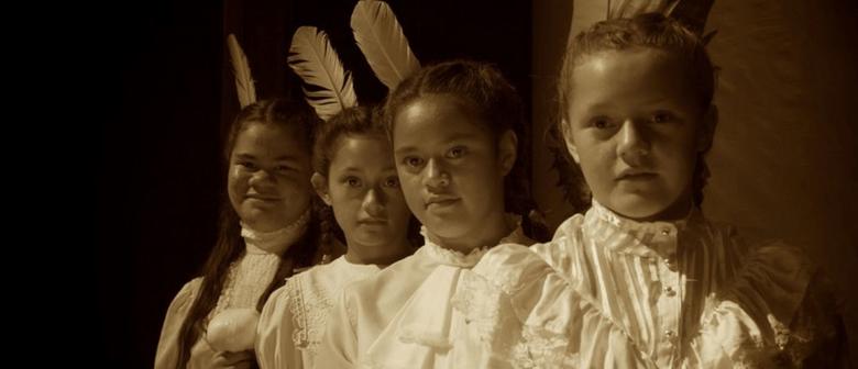 Tātarakihi: The Children of Parihaka