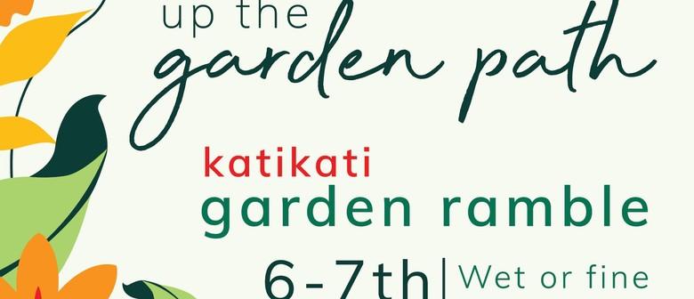 Katikati Garden Ramble