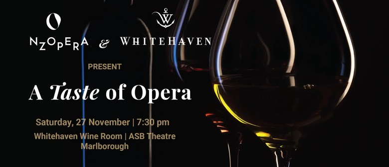 A Taste of Opera