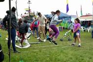 Image for event: The Original Gypsy Fair - Est'd 1990