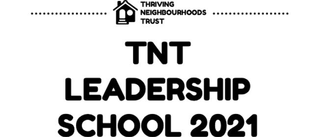 TNT Leadership School 2021