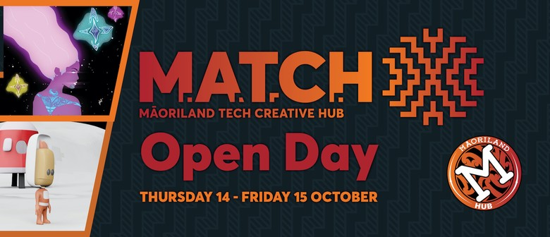 M.A.T.C.H Open Day