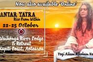 Image for event: Yogi Aikam Aikoham Nath Ji - Antar Yatra