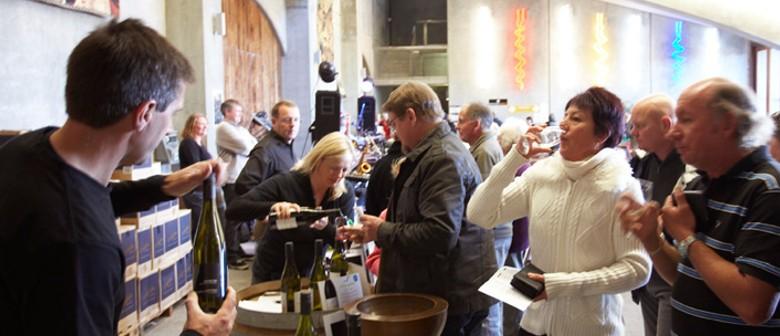 Woollaston Estates Mid Winter Wine Fest