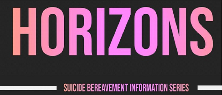 Horizons Suicide Bereavement Support