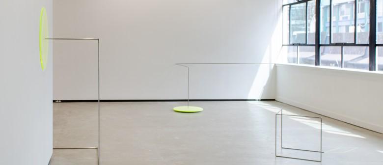 Kāryn Taylor, Static Object Infinite Event