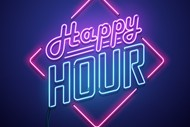 Image for event: Happy Hour at The Yard