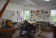 Autonomous Bodies: Portraiture Printmaking Workshop