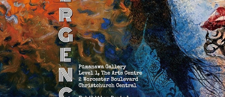 CONVERGENCE - Art Exhibition