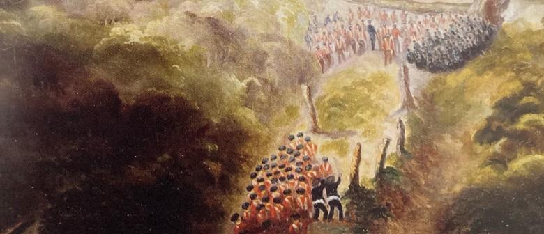 Securing Wellington: The Wellington Wars of 1846-1848