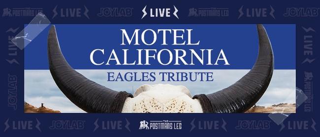 Motel California - Eagles Tribute Band