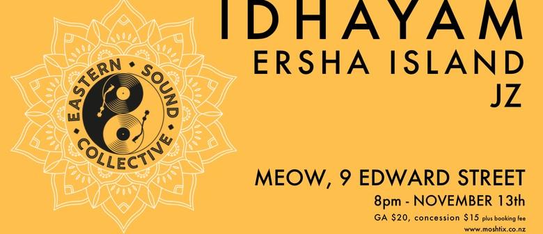 ESC Vol 2: Idhayam and Ersha Island