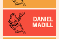 Image for event: Darryl Baser and Daniel Madill Together And Alone