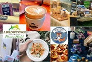 Image for event: The Weekly Arrowtown Farmers' Market