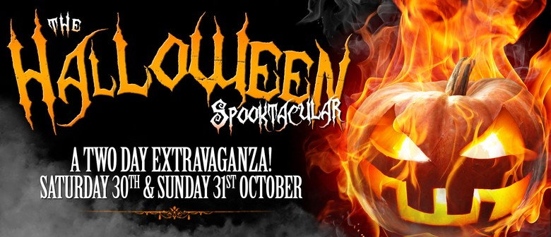The Halloween Spooktacular: Clash of the Classics