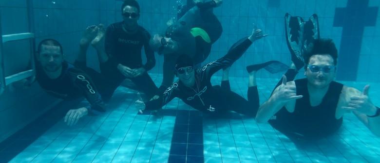 Christchurch Freediving Club Induction