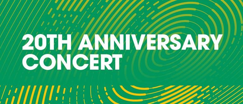 Stroma: 20th Anniversary Concert