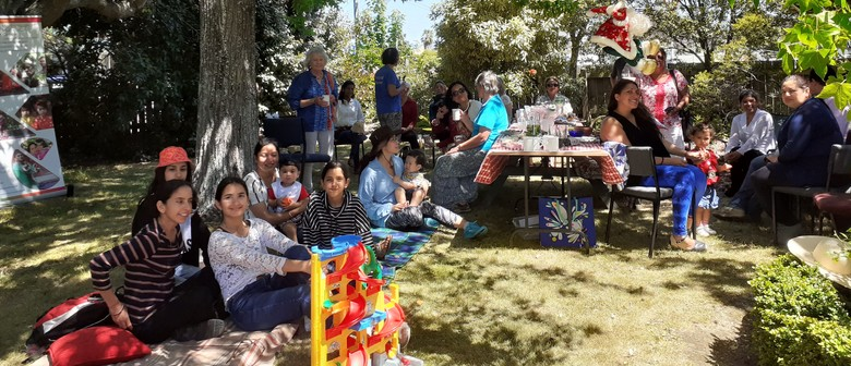 Marlborough Multicultural Centre - Newcomers Morning Tea