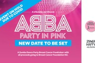 Abba Party in Pink: POSTPONED