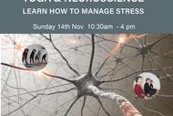 Yoga & Neuroscience - Learn to Manage Stress