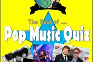 The Best of Pop Music