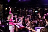 Image for event: Live Band Karaoke