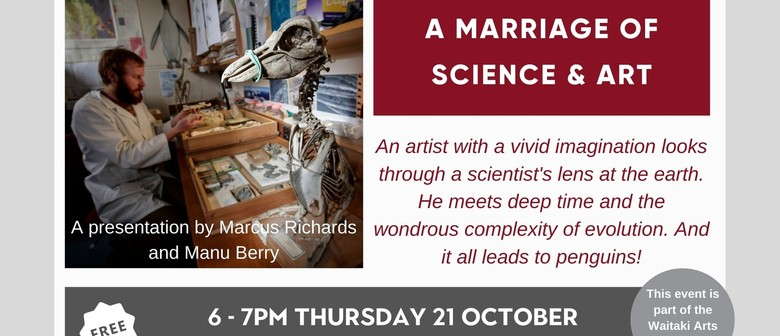 A Marriage of Science & Art