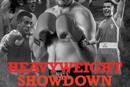 Heavyweight Showdown