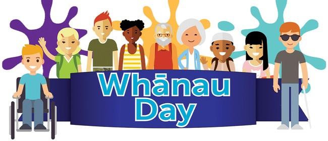 Whānau Day: POSTPONED