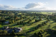 2021 NZ Mixed Foursomes Championship