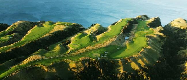 2021 Trinity Hill Hawkes Bay 4 Course Golf Classic