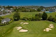 2021 NZ 9 Hole Masters