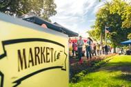 Image for event: Sunday Farmers' Market Carterton